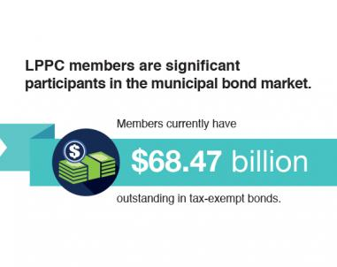 LPPC and Municipal Bonds Market